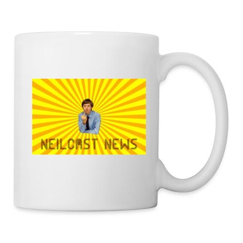 NeilCastNews2 - Mug