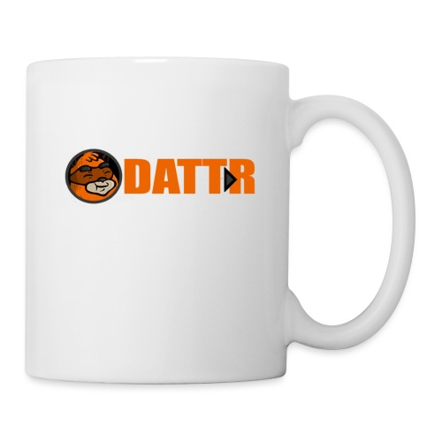 dattr logo - Mug