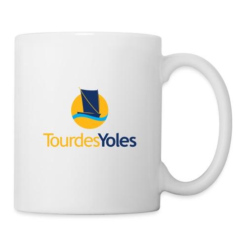 Tour des Yoles - Mug blanc