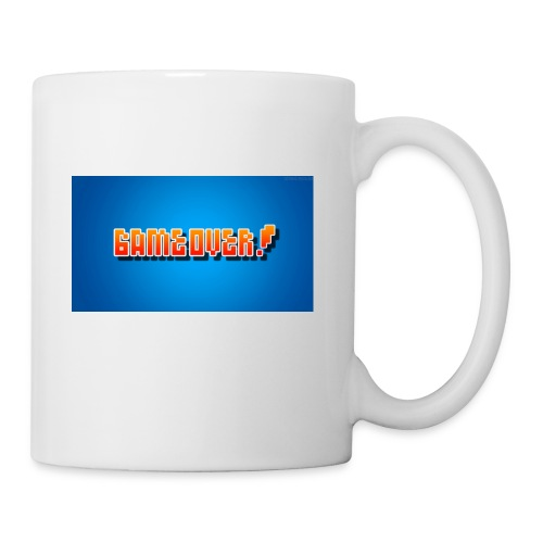 janyololp07 Game Over - Tasse