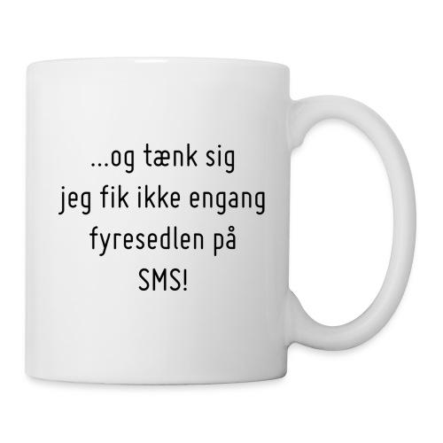 ogtnksig - Mug