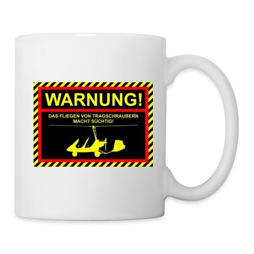 warnungmtosport - Tasse