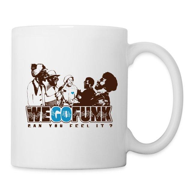 Logo Wegofunk