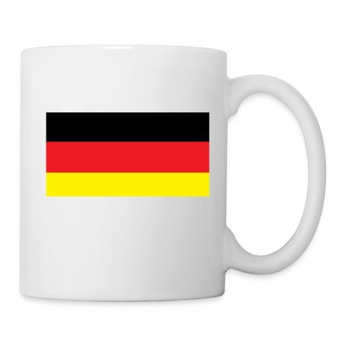 Deutschland Weltmeisterschaft Fußball - Tasse