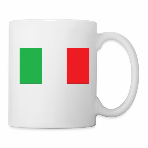 Italien Fußball - Tasse