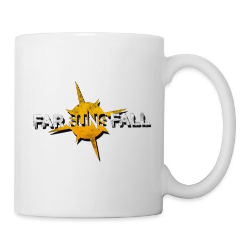 Far Suns Fall Logo - Mug