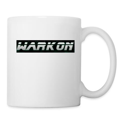 Warkon Logo - Mug