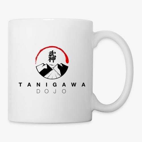 Tanigawa dojo - Mug