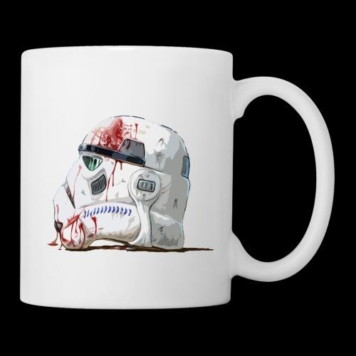 Fallen Stormtrooper - Mug