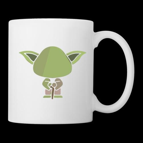 Master - Mug
