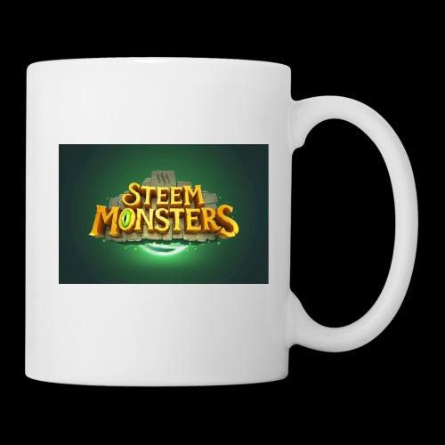 steem monsters - Tasse