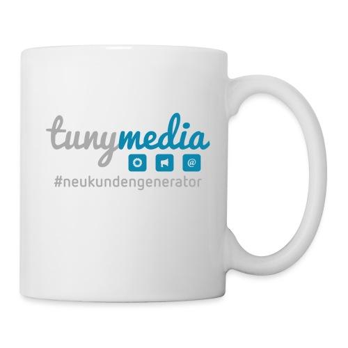 Tunymedia Brand - Tasse