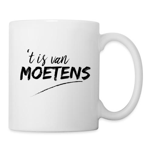 't is van Moetens - Mug blanc