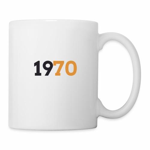 1970 - Mugg