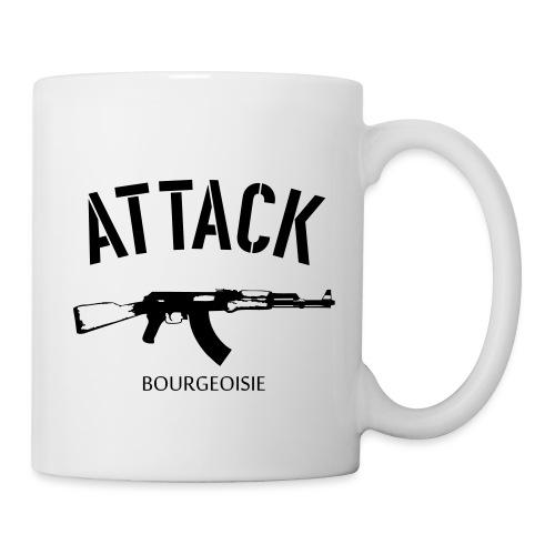 Attack bourgeoisie - Muki