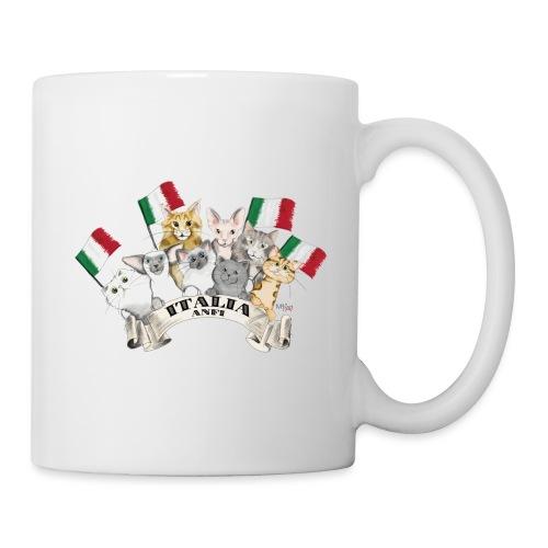 Esposizione feline Italia - Tazza