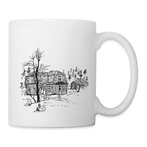 Countryside - Mug