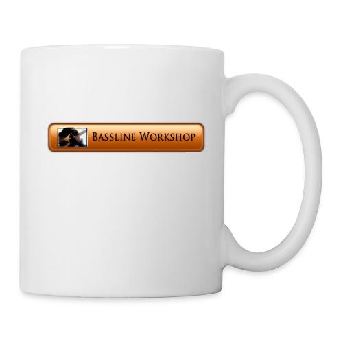 i logo1tshirt copie - Mug blanc