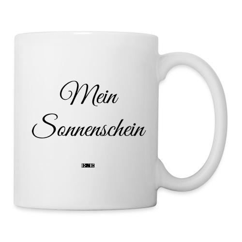 - Mein Sonnenschein - Tasse - Tasse