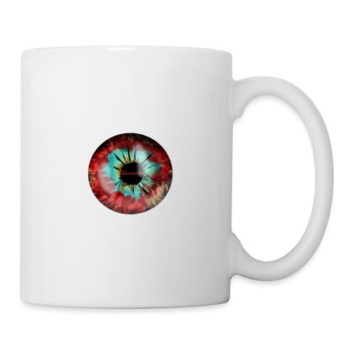 Silverline Auge - Tasse