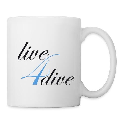 Live 4 Dive - Taza