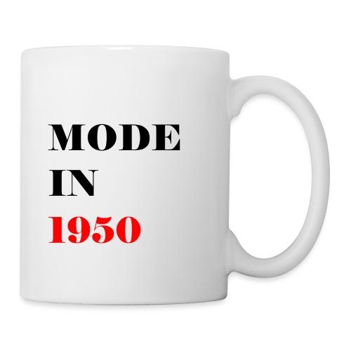 MODE IN 150 - Mug