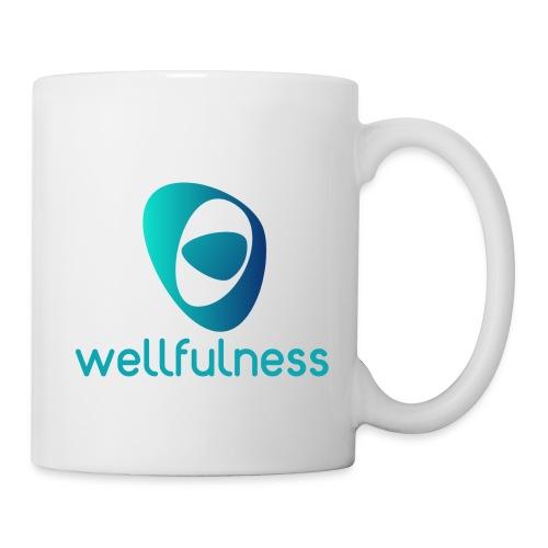Wellfulness Original - Taza