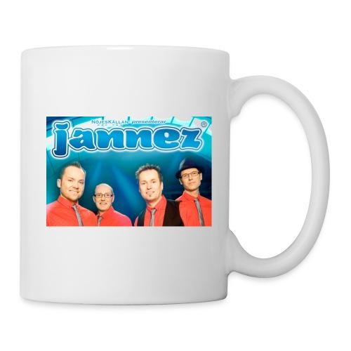 jannezband 24cm - Mugg