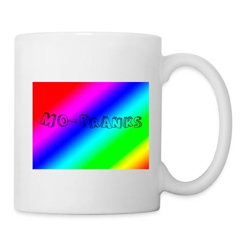 MO-Pranks rainbow - Kopp