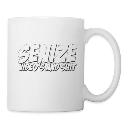 T-shirt Senize - Mok