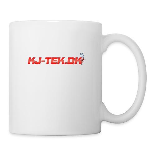 shirtlogo png - Kop/krus