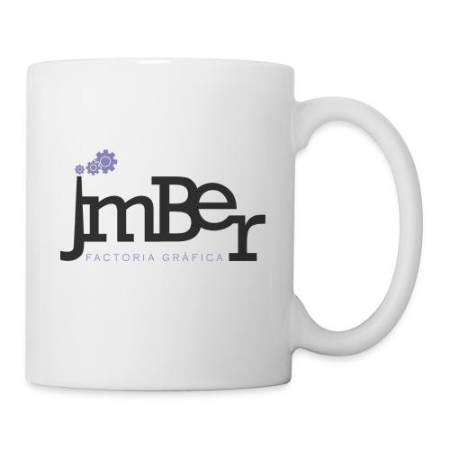 Factoria gràfica JmBer - Taza