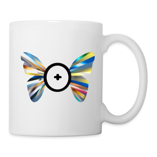 Butterfly Trans-Evolution - Tazza