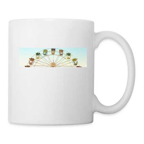 header_image_cream - Mug