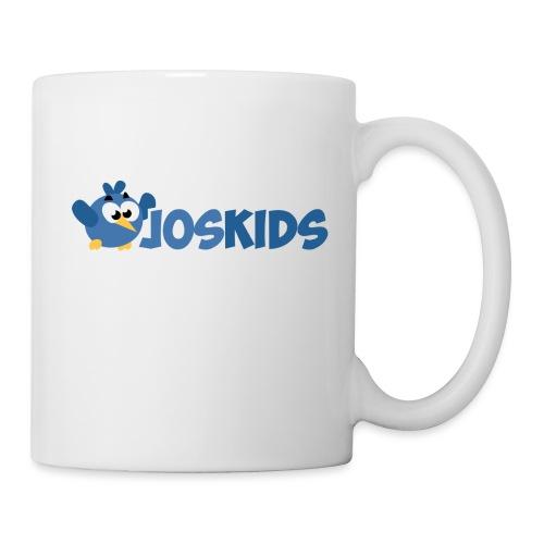 Logo JosKids 3 - Tazza