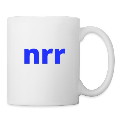 NEARER logo - Mug