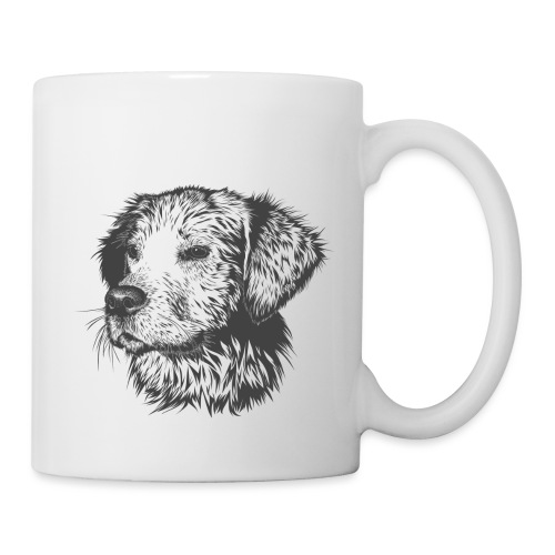 Rufus - Mug