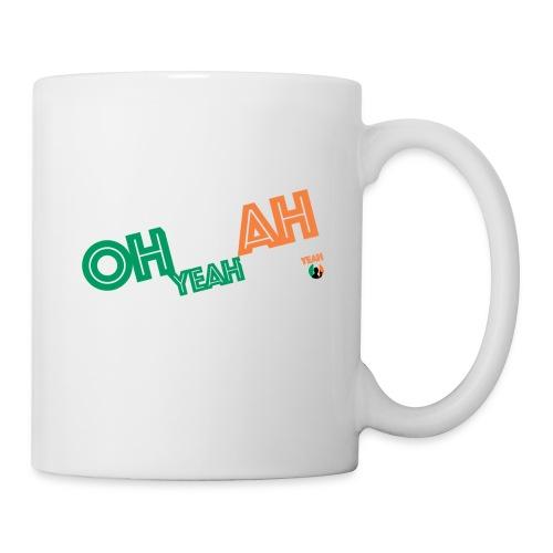 BazzlarOhYeah - Mug