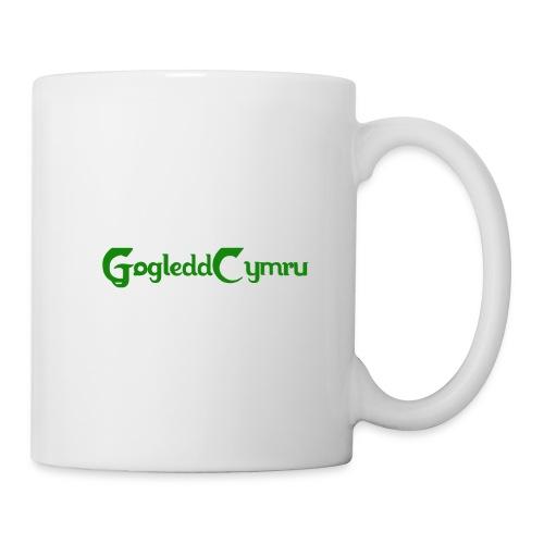 Caru Gogledd Cymru - Mug