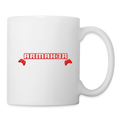 ARMAK3R 2nd Edition - Tazza