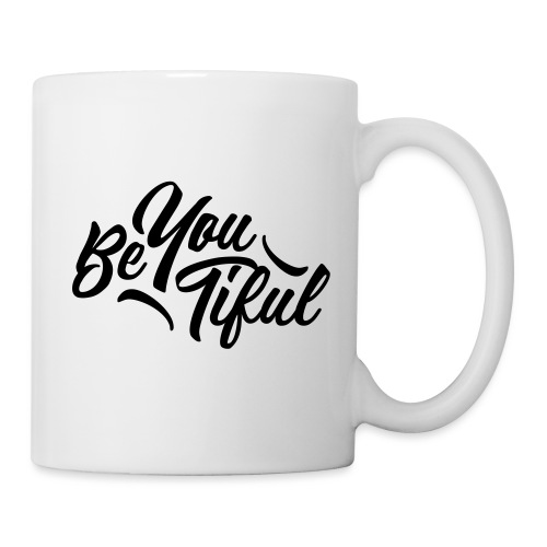 be-you-tiful by Saltees.nl - Mok
