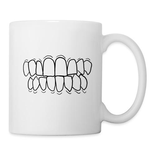 TEETH! - Mug