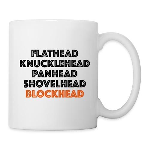 Blockhead 2C - Mok