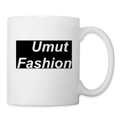 Umut Fashion - Tasse