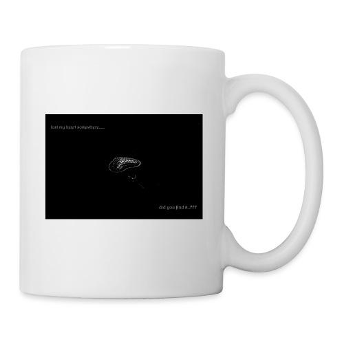 Lost Ma Heart - Mug