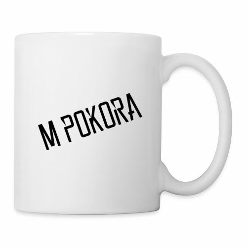 Pokora - Mug blanc