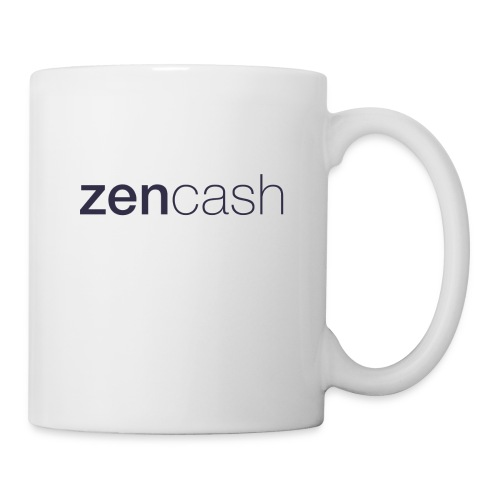 ZenCash CMYK_Horiz - Full - Mug