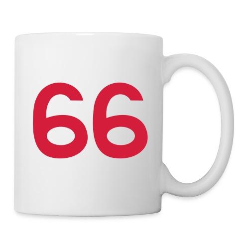 Football 66 - Mug