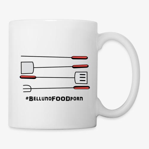BBQ Belluno - Tazza