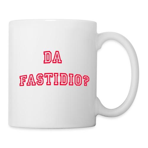 DaFastidio - Tazza